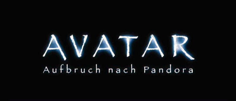 "James Camerons ""Avatar – Aufbruch nach Pandora"""