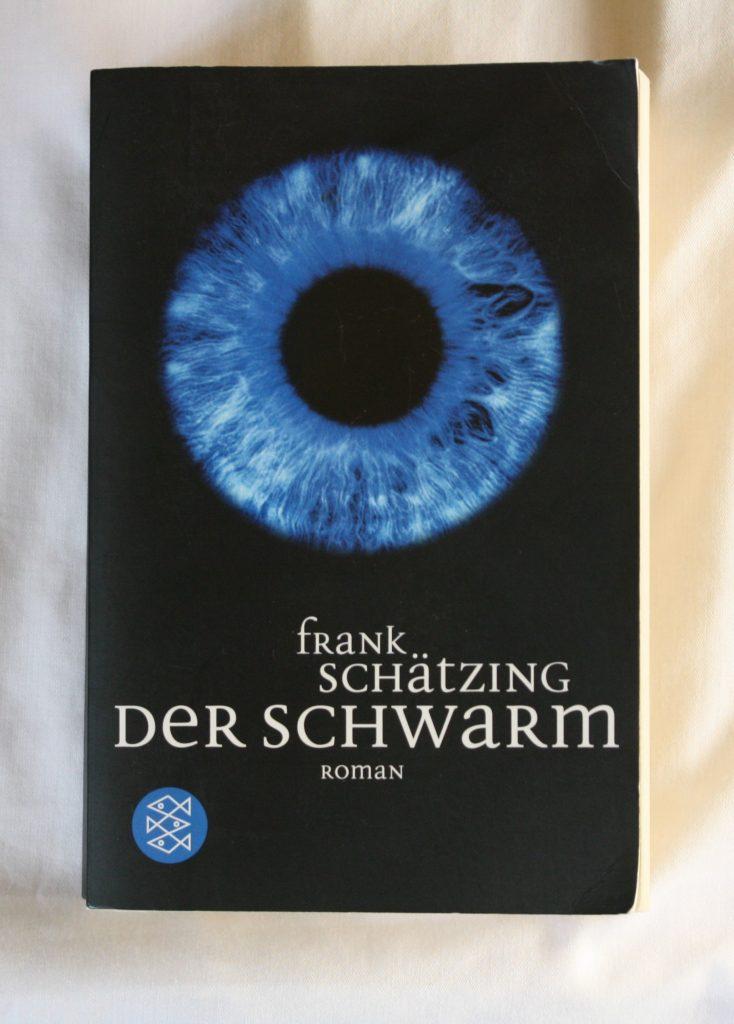 """""""Der Schwarm"""" von Frank Schätzing"""