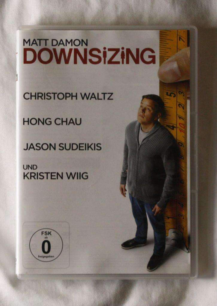 """Downsizing"" von Alexander Payne"