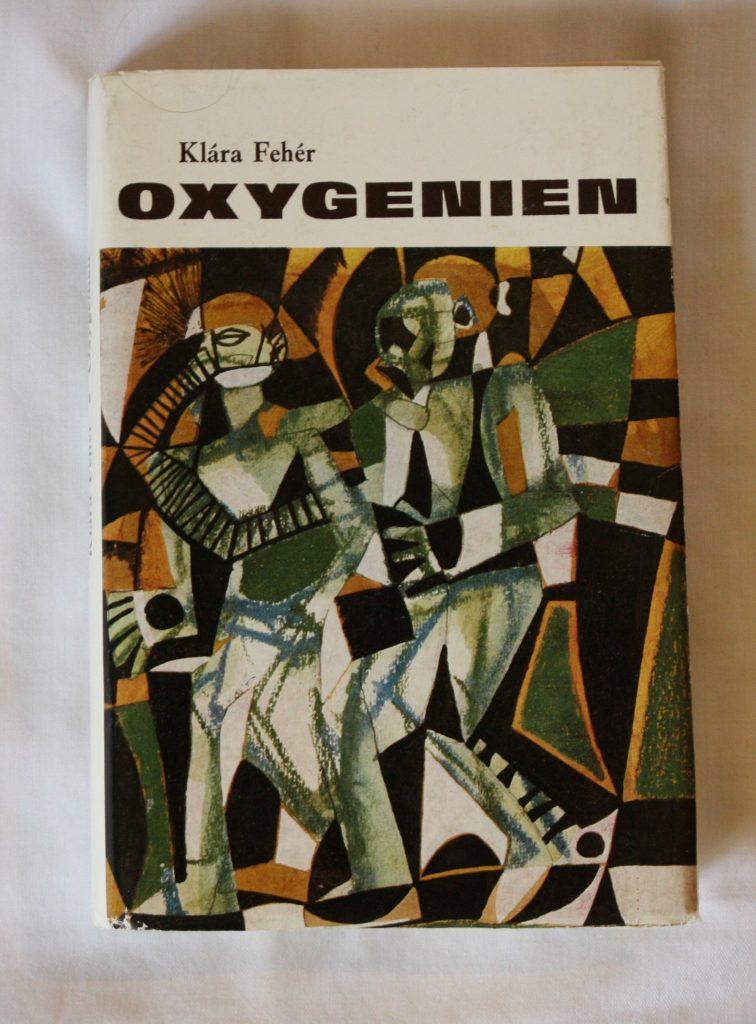 """""""Oxygenien"""" von Klára Fehér"""