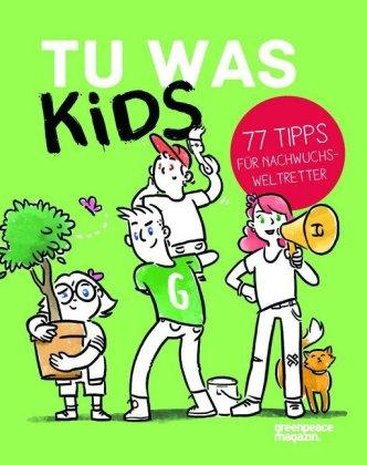 Tu was-Kids