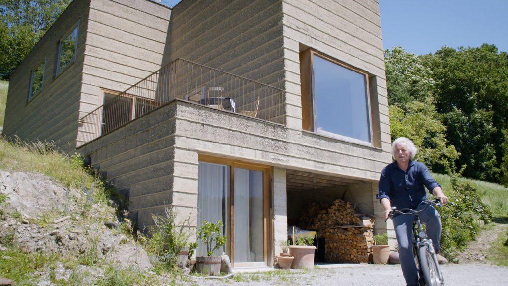 Das Haus von morgen – Wie Bauen revolutioniert wird