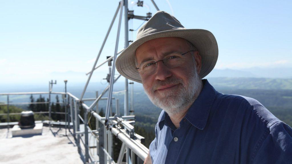 Deutschland und der Klimawandel Die Fakten von Harald Lesch