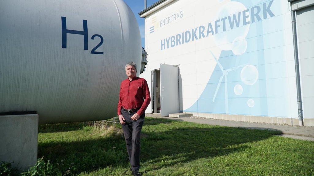 Die Zukunftsmacher*innen – Wie Brandenburg nachhaltig werden will | Ein Film von Árpád Bondy